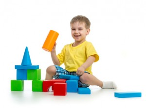 Occupational therapy in Murphy and its role in early childhood intervention