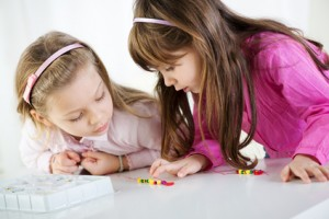 Discover how to work on fine motor skills at home with Plano occupational therapy techniques