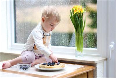 Plano Feeding Therapy