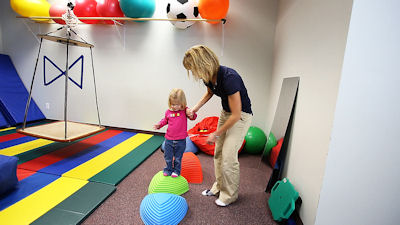 Qualifications for Speech Therapists and Occupational Therapists