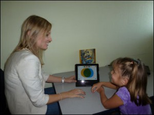 Using iPads and other Tablets to Enhance Speech Therapy