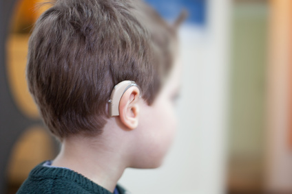 Speech Delays and Hearing Loss – What to do?