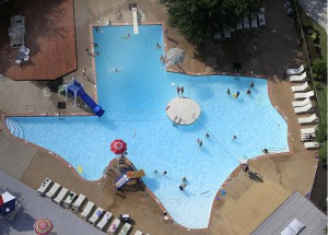 Texas Pool