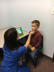 Is the PROMPT Technique a Good Fit for Your Child with Motor Speech Challenges?
