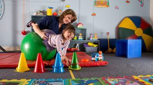 Importance and Benefits of Occupational Therapy for Kids