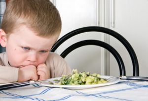 Childhood Feeding and Swallowing Disorders