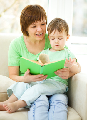 Speech therapy in Richardson can be the key to your child's behavior issues.