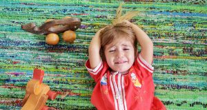 Occupational Therapy: Help for Childhood Emotional Distress?