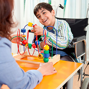 The Role Of Occupational Therapy In Autism Speech Amp Ot