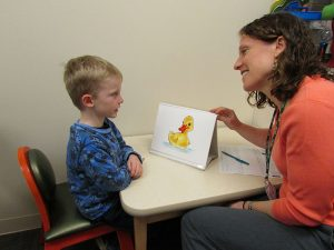 Early Signs of Communication Disorder in Children