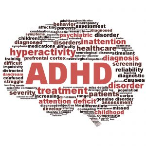 How Can Occupational Therapy Help a Child with ADHD?