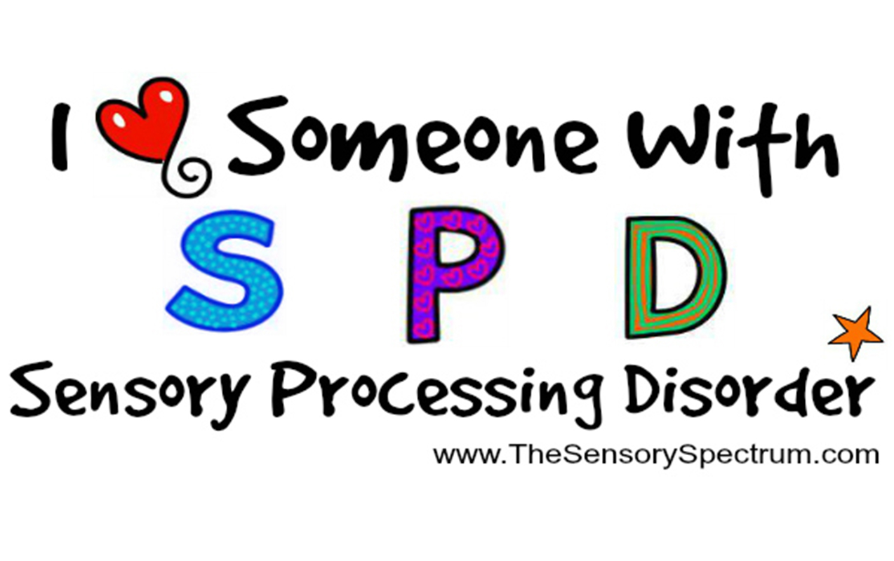 Is Sensory Processing Disorder Real >> What Is The Difference Between Sensory Processing Disorder
