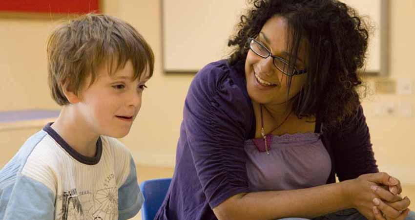 Helping Your Child with Autism Thrive