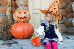 Halloween Safety On and Off the Road