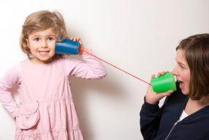 Receptive Language Disorder
